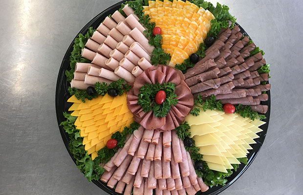 Party Platters Nampa